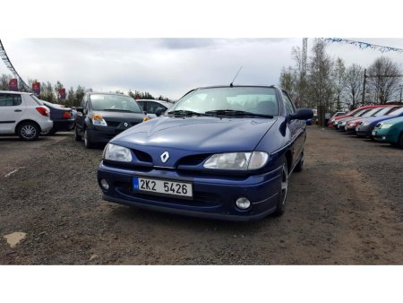 Renault MEGANE COUPE, 1998