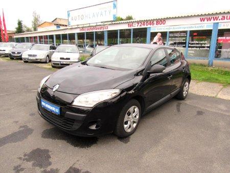Renault Mégane, 2011