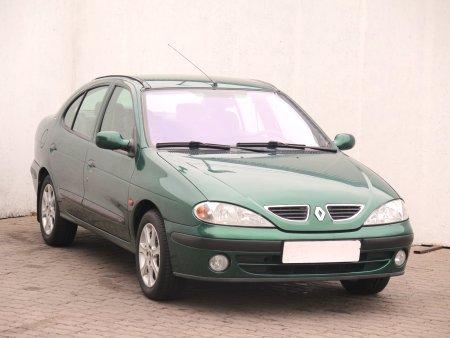 Renault Mégane, 2000