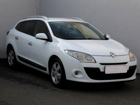Renault Mégane, 2010