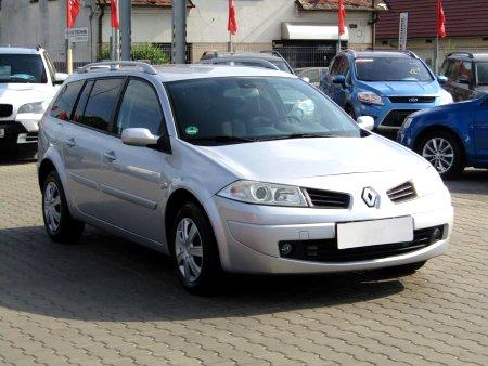 Renault Mégane, 2007