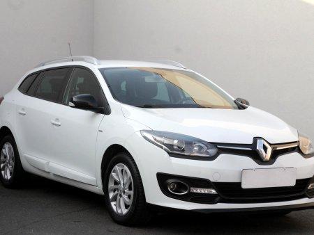 Renault Mégane, 2015