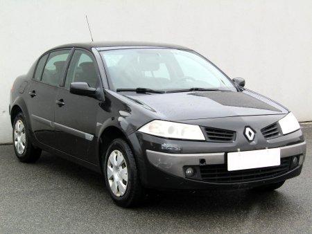 Renault Mégane, 2006