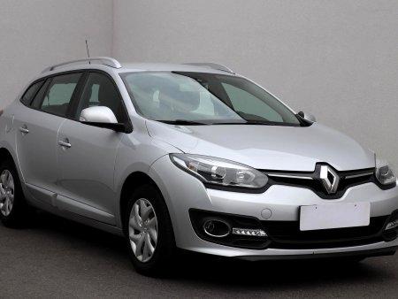 Renault Mégane, 2014