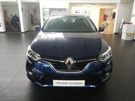 Renault Mégane, 2019