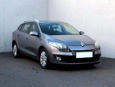Renault Mégane, 2013