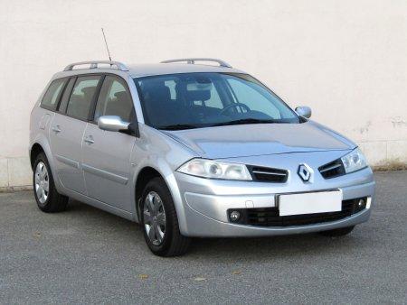 Renault Mégane, 2008