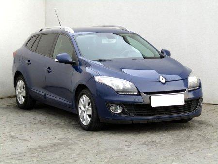 Renault Mégane, 2012