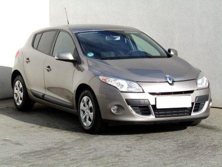 Renault Mégane, 2009