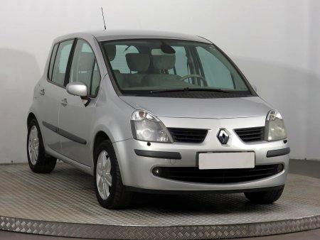 Renault Modus, 2006