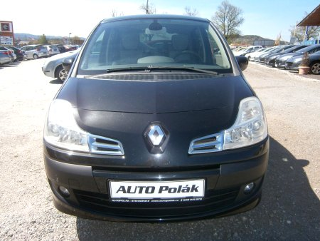 Renault Modus, 2008