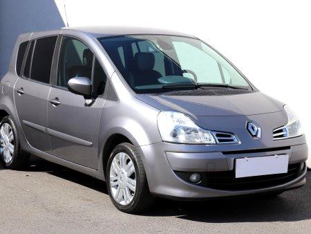 Renault Modus, 2009