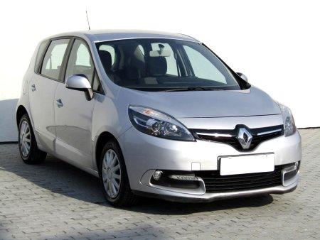 Renault Scénic, 2014