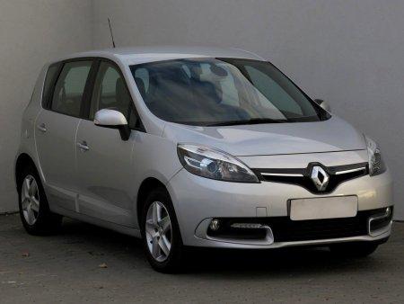 Renault Scénic, 2013