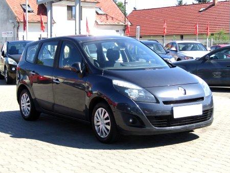 Renault Grand Scénic, 2010