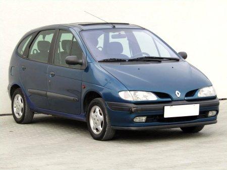 Renault Scénic, 1998