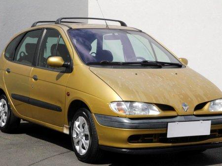 Renault Scénic, 1999