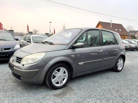 Renault Scénic, 2006