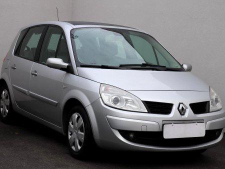 Renault Scénic, 2009