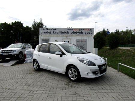 Renault Scénic, 2010
