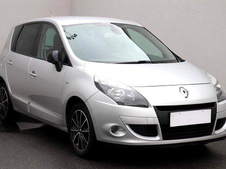 Renault Scénic, 2011