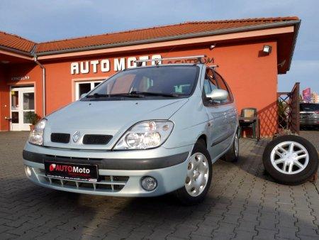 Renault Scénic, 2003