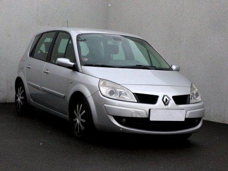 Renault Scénic, 2007