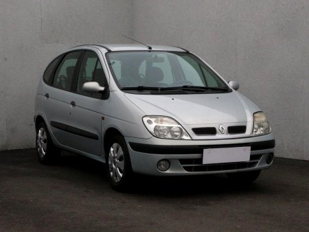 Renault Scénic, 2000