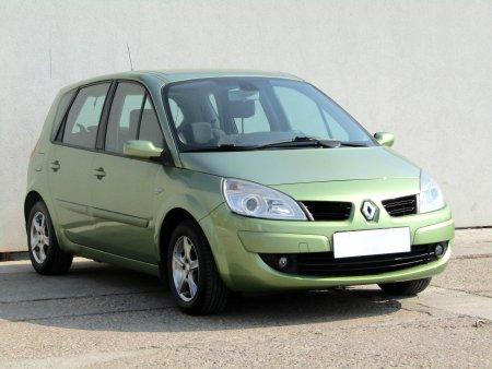 Renault Scénic, 2008