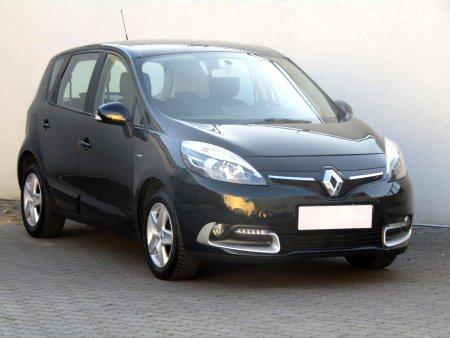 Renault Scénic, 2016
