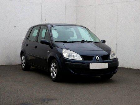 Renault Scénic, 2005