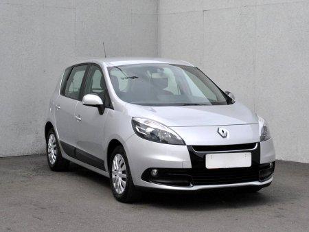 Renault Scénic, 2012