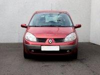 Renault Scénic, 2003 - pohled č. 2