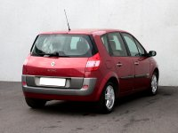 Renault Scénic, 2003 - pohled č. 5