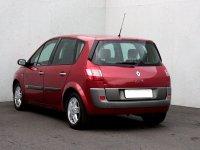 Renault Scénic, 2003 - pohled č. 7