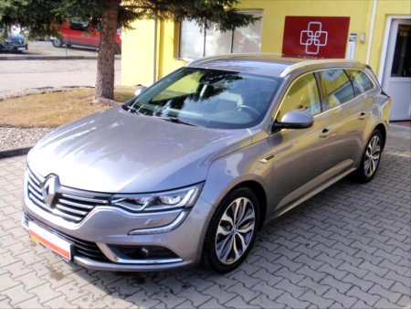 Renault Talisman, 2016