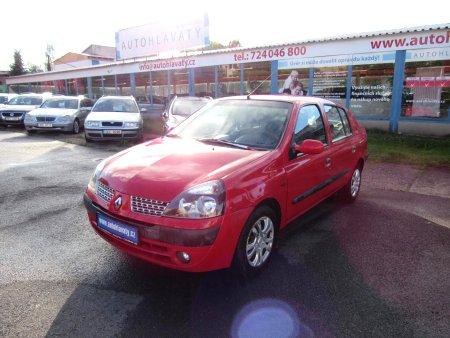 Renault Thalia, 2002