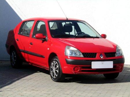 Renault Thalia, 2006