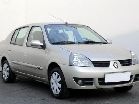 Renault Thalia, 2007