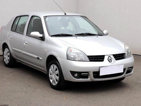 Renault Thalia, 2008