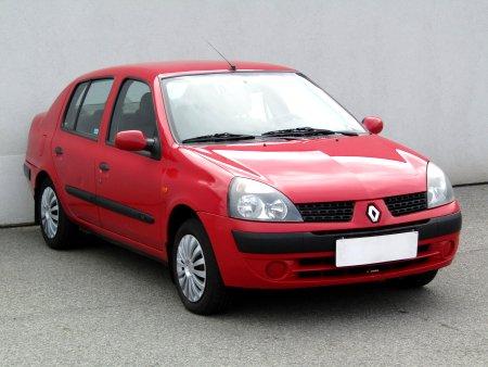 Renault Thalia, 2004