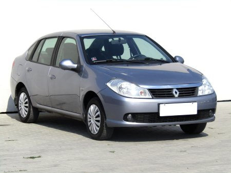 Renault Thalia, 2011