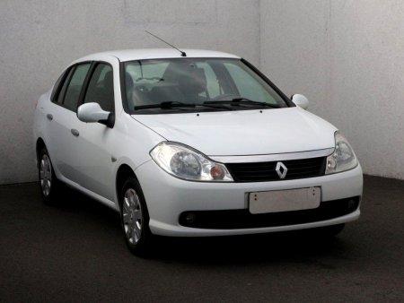 Renault Thalia, 2012