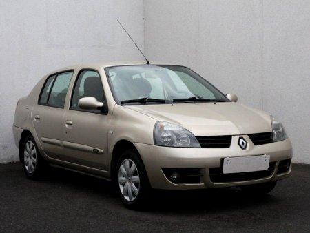 Renault Thalia, 2003