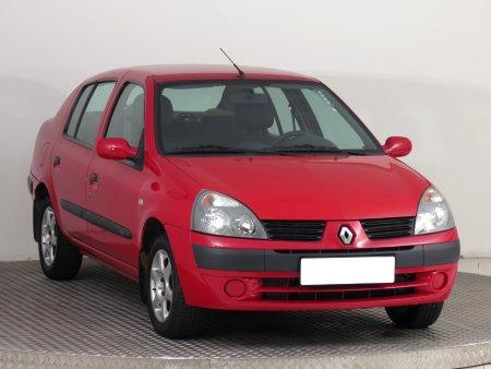 Renault Thalia, 2005