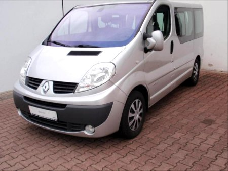 Renault Trafic, 2009