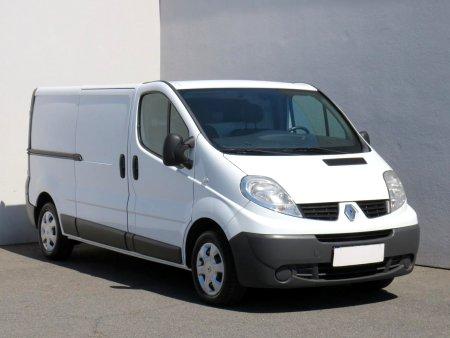Renault Trafic, 2011