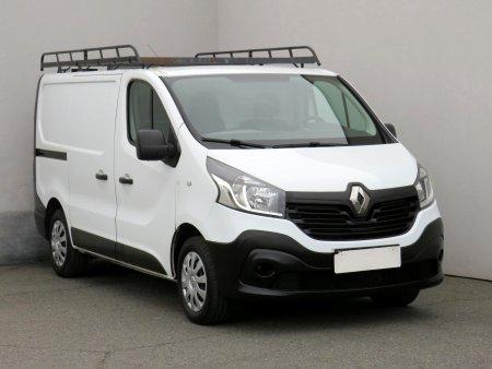 Renault Trafic, 2015