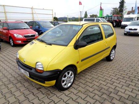 Renault Twingo, 1996