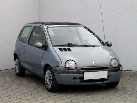 Renault Twingo, 2003